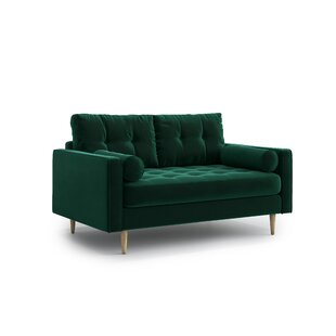 Stead 2 Seater Sofa By 17 Stories