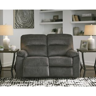 Wimberley Reclining Loveseat by Red Barrel Studio Best
