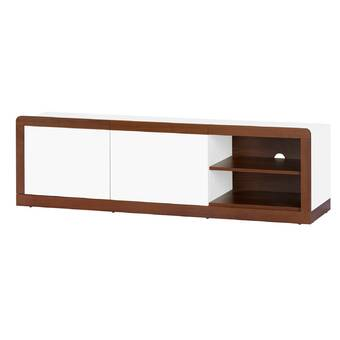 Williston Forge Munich Tv Stand For Tvs Up To 58 Reviews Wayfair Ca