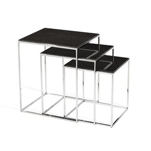 Jax 3 Piece Nesting Tables