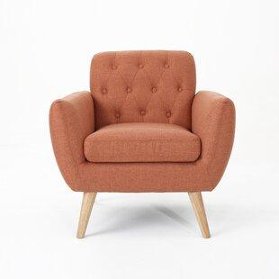 Eshelman Armchair by George Oliver