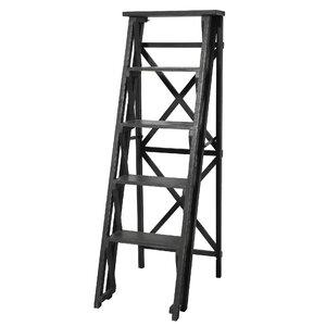 1.5m Wood Step Ladder