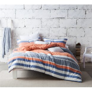 Behm Cozy Stripes Comforter