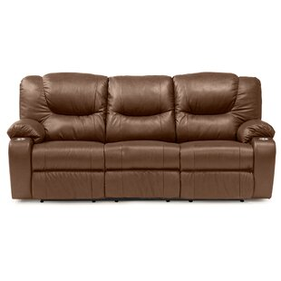 Find for Dugan Reclining Sofa by Palliser Furniture Reviews (2019) & Buyer's Guide