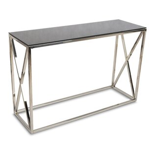 Faircloth Console Table By Fairmont Park