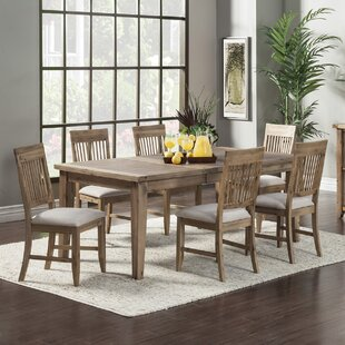 Centralia 7 Piece Dining Set by Highland ..