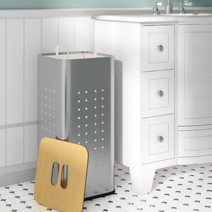Shopping for Square Laundry Hamper ByWilla Arlo Interiors