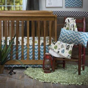 Algoma Mini 2 Piece Crib Bedding Set ByHarriet Bee