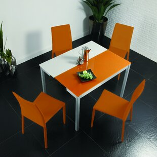 Meade 5 Piece Dining Set Wade Logan