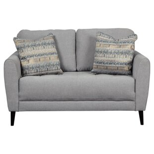 Callis Loveseat by George Oliver Best Design