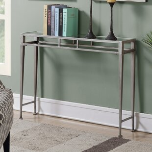 Find the perfect Justis Console Table By Willa Arlo Interiors