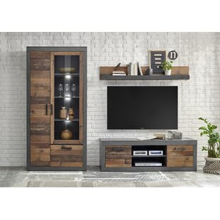 Finnley Entertainment Centre For TVs Up To 50