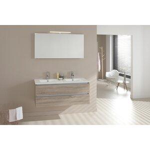Belfry Bathroom Wandmontierter Waschtisch Stef f..