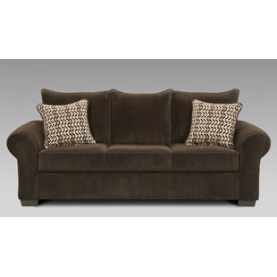 Best Reviews Carrie Sleeper Sofa by Red Barrel Studio Reviews (2019) & Buyer's Guide