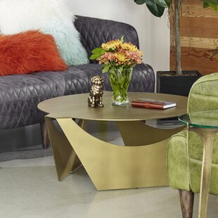 Zana Coffee Table Everly Quinn