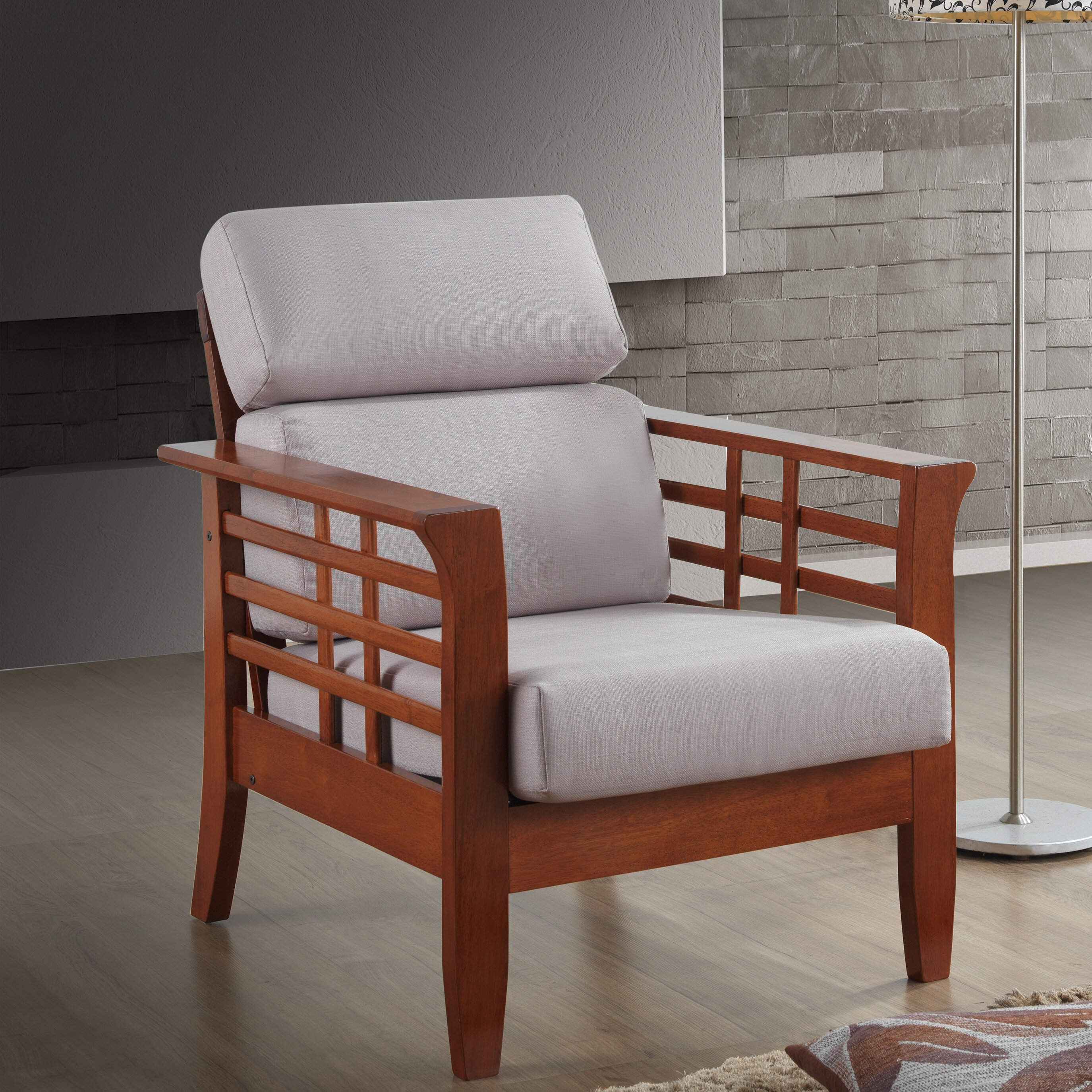 Latitude Run Orlie Lounge Chair Reviews Wayfair