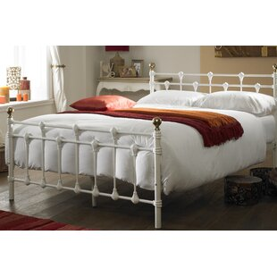 Hawaii Bed Frame By Marlow Home Co.
