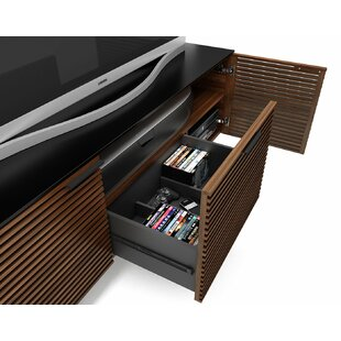 Corridor TV Stand for TVs up to 65 by BDI