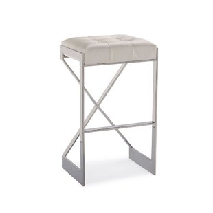 Abingt 30.3 Bar Stool Orren Ellis
