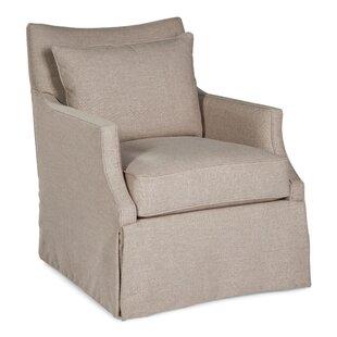 Holly Swivel Armchair by Fairfield Chair