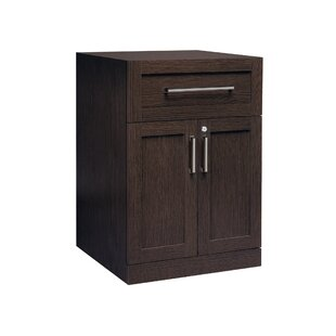 Split Base Bar Cabinet by NewAge Products