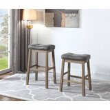 Acushnet 25 Counter Stool by Ophelia & Co.