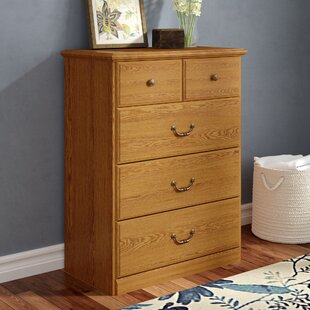 Brody 4 Drawer Chest