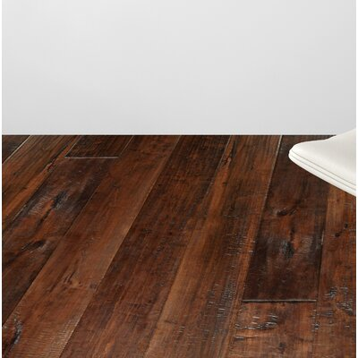 Farmhouse 7-1/2 Engineered Maple Hardwood Flooring Albero Valley