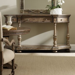 Sorella Console Table By Hooker Furniture