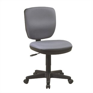 Office Star Products Mid-Back Desk Chair