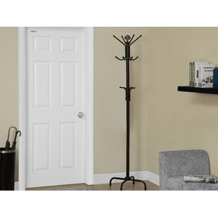 Monarch Specialties Inc. Metal Coat Rack