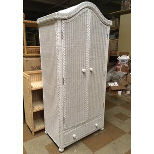 Hutchison Armoire by Bayou Breeze