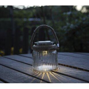 Nixon Lantern By House Of Hampton