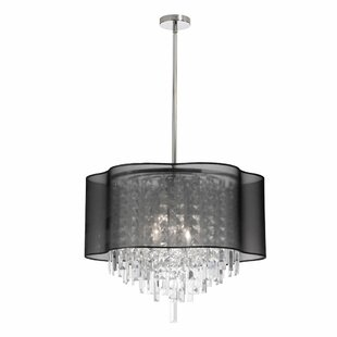 Willa Arlo Interiors Deston 6-Light Pendant