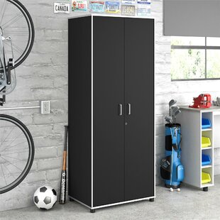 Apollo 74.3 H x 29.7 W x 19.7 D Tall Storage Cabinet by Altra Furniture