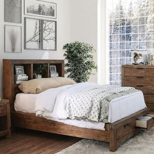 Dennard Storage Bed by Foundry Select