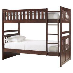 Buy luxury Bradninch Bunk Bed ByBirch Lane™