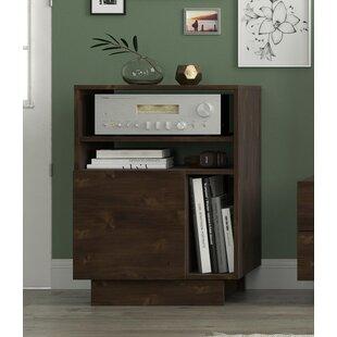 Persephone Audio Cabinet by Ebern Designs