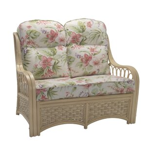 Alaina Loveseat By Beachcrest Home