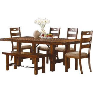 South Bross Dining Table by Loon Peak