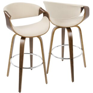 Auburn Bar & Counter Stool (Set of 2)