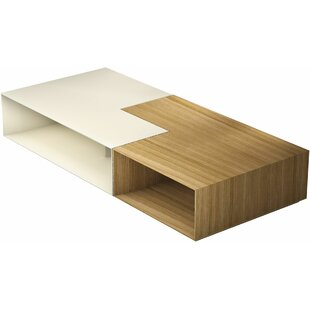 Putney Jigsaw Coffee Table