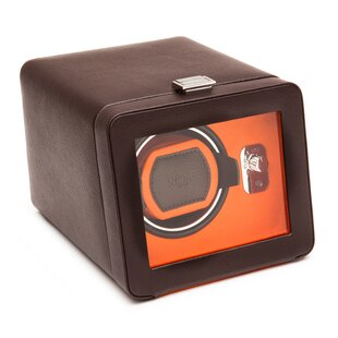 Compare & Buy Windsor Watch Box By WOLF