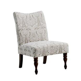 Winston Porter Wrens Slipper Chair