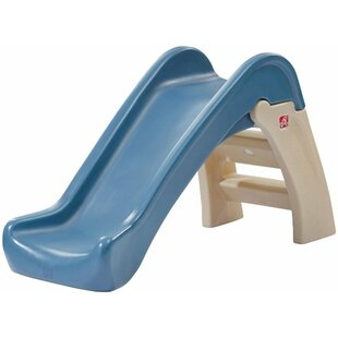 Play And Fold Jr. Slide By Step2