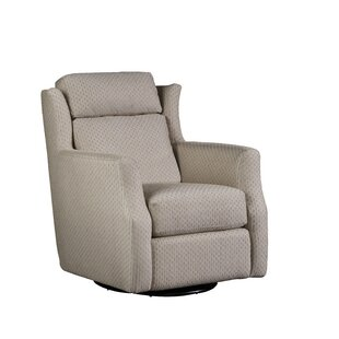 Take Note Swivel Glider By Southern Motion