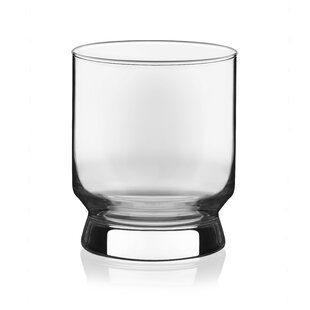 c190bd76ba0c2 Old Fashioned Glasses & Whiskey Glasses You'll Love in 2019 | Wayfair.ca