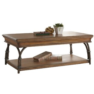 Benfield Coffee Table by Canora Grey