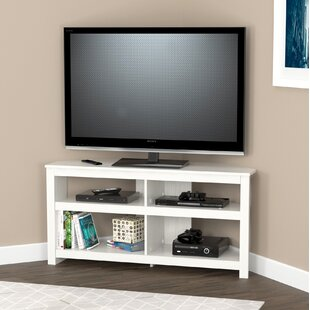 Galeana Corner TV Stand for TVs up to 60 by Winston Porter