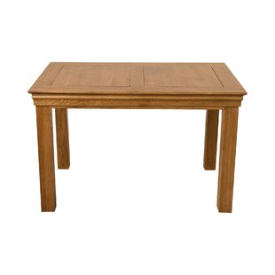 Laurel Dining Table By Natur Pur